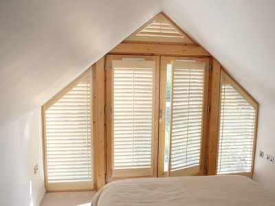 quality wooden shutters portsmouth, Hampshire
